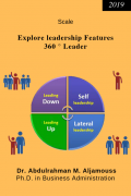 Explore leadership Features: 360 ° Leader