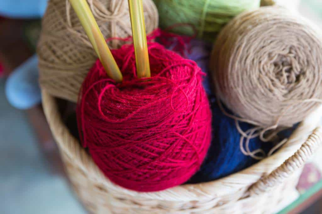 A Good Yarn – Free Icebreaker