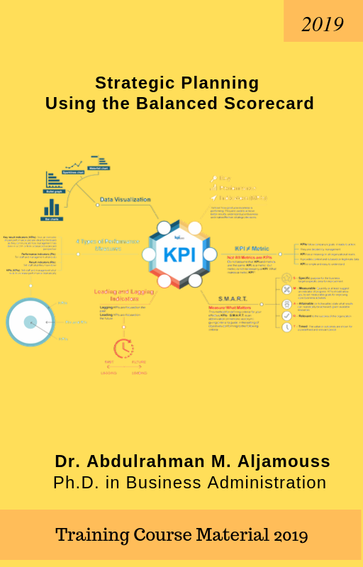 Strategic Planning Using the Balanced Scorecard