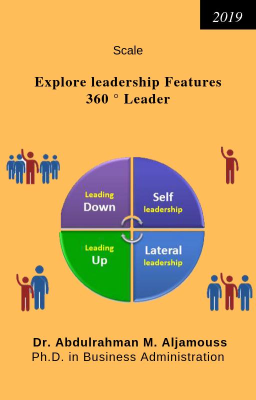 Explore leadership Features: 360 ° Leader