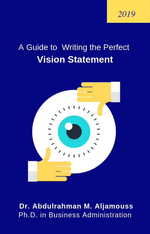 A Guide to Writing the Perfect Vision Statement